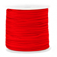 Fil macramé 1.5mm Rouge passion