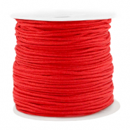 Fil macramé 1.5mm packs promo Rouge