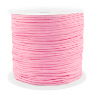 Fil macramé 1.5mm packs promo Rose