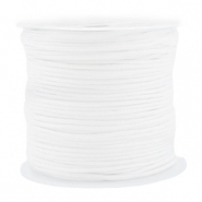 Fil macramé 1.5mm packs promo Blanc